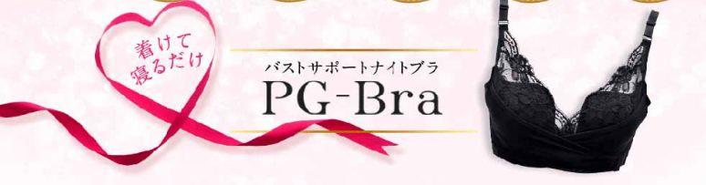 PGブラ公式